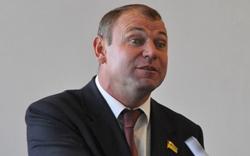 Скандально известный депутат Бриченко участвовал в отмене наказания за незаконное обогащение и рейдерском захвате церквей
