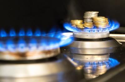 Каждый седьмой потребитель Николаевщины ни разу не оплатил за доставку газа