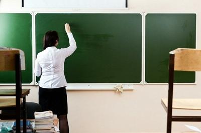 На период карантина учителям, воспитателям, мастерам и преподавателям сохранят среднюю заработную плату