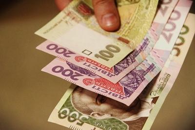 В Украине начались выплаты одноразовой денежной помощи в размере 1000 гривен