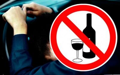 В Украине с 1 июля за вождение в пьяном виде - судимость, а штрафы вырастут в разы