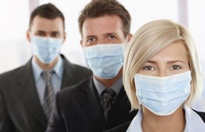 В Украине установили новые штрафы за пребывание без маски в общественных местах